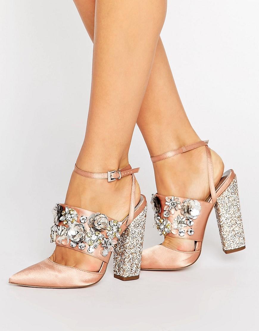 Shoe Dept Heels