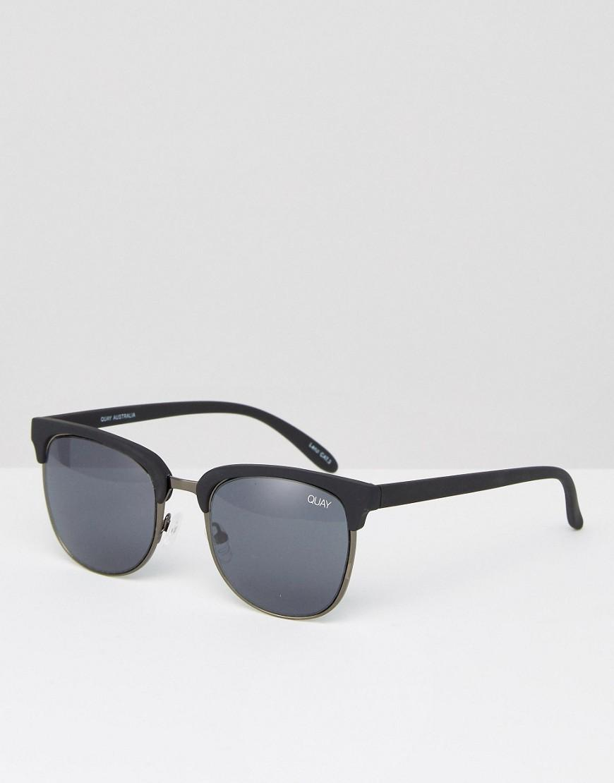 quay guys Be sunny stay shady quay australia makes notoriously cool sunglasses for the freethinking shop aviator sunglasses, round sunglasses, cat eye sunglasses, men.
