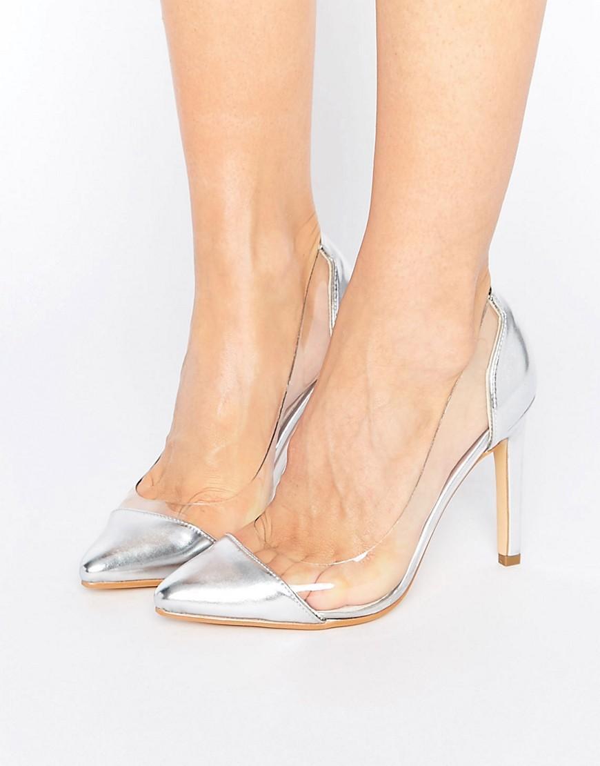 Shoe Slip Over Clean