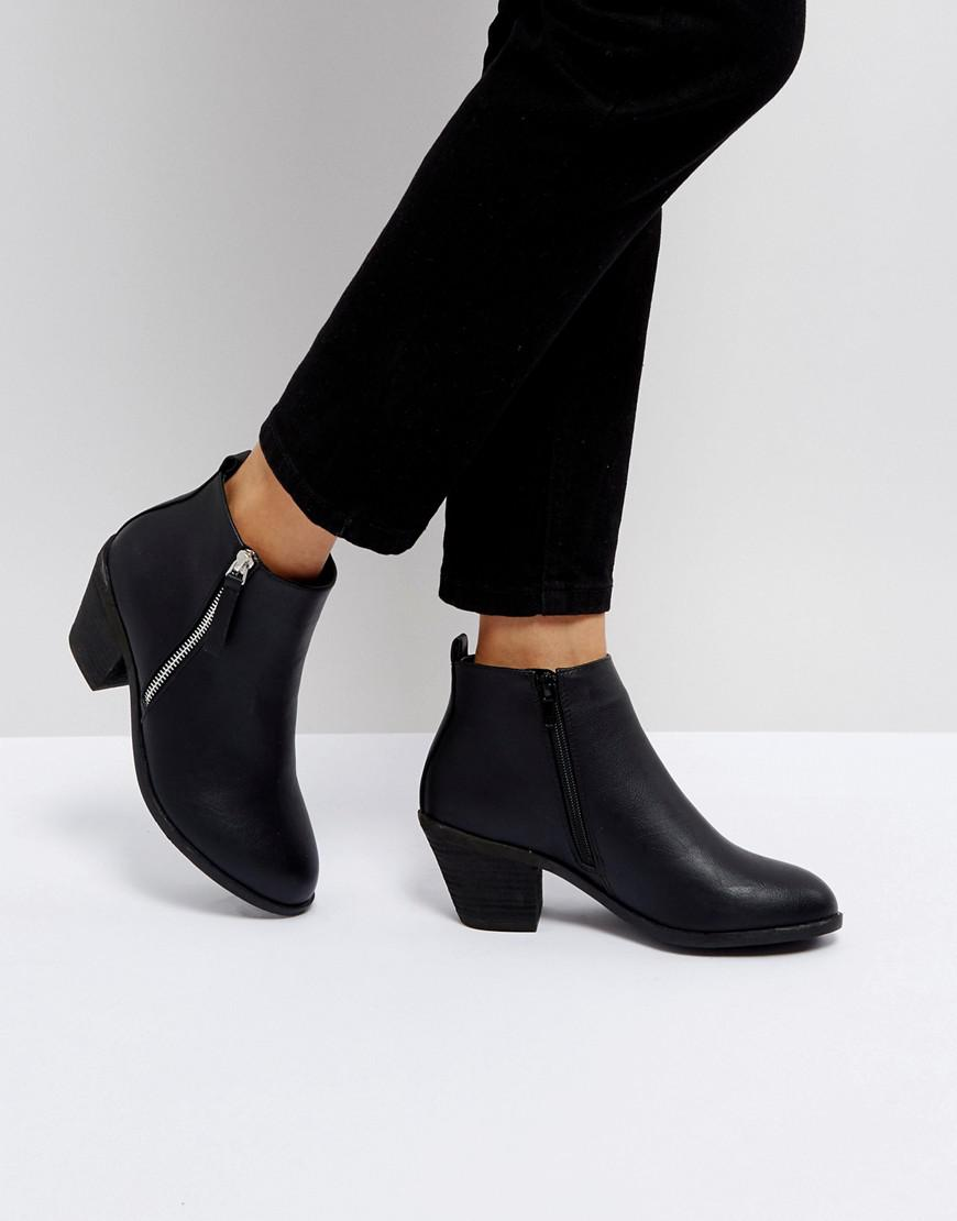 Office Anita Heeled Ankle Boots for sale under $60 cheap footaction cheap sale with paypal buy cheap order cheap 2014 new NoHOA1