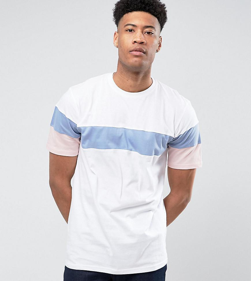 T-Shirt In White - White Jacamo Discount Sale Cheap Sale 2018 Unisex gFJ2A6ebo