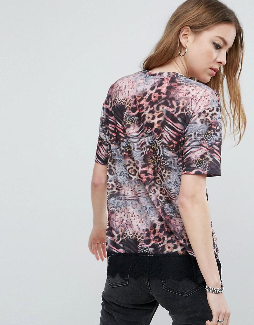 84771cf8d55 Leopard Print Dress Shopstyle Uk – DACC