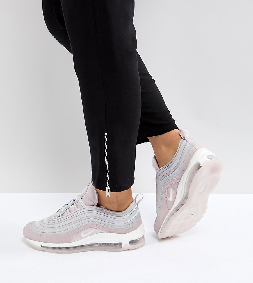 Nike BlauRosaLila,Nike Air Max97 Se Pull Tab,Nike Schuhe
