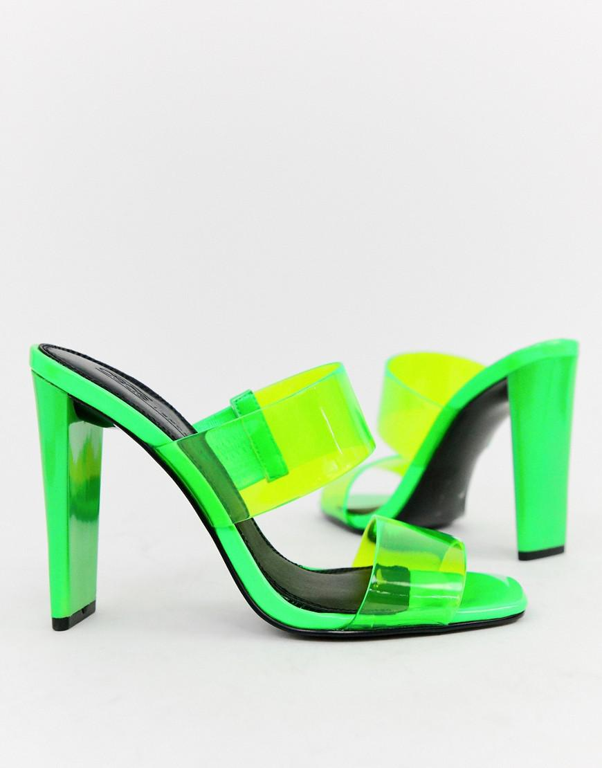 09259a203f ASOS Green in Green - Lyst