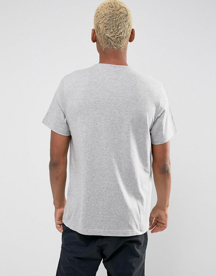 29f4993654be8 Reebok Iconic T-shirt In Grey Bq2624 in Gray for Men - Save 53% - Lyst