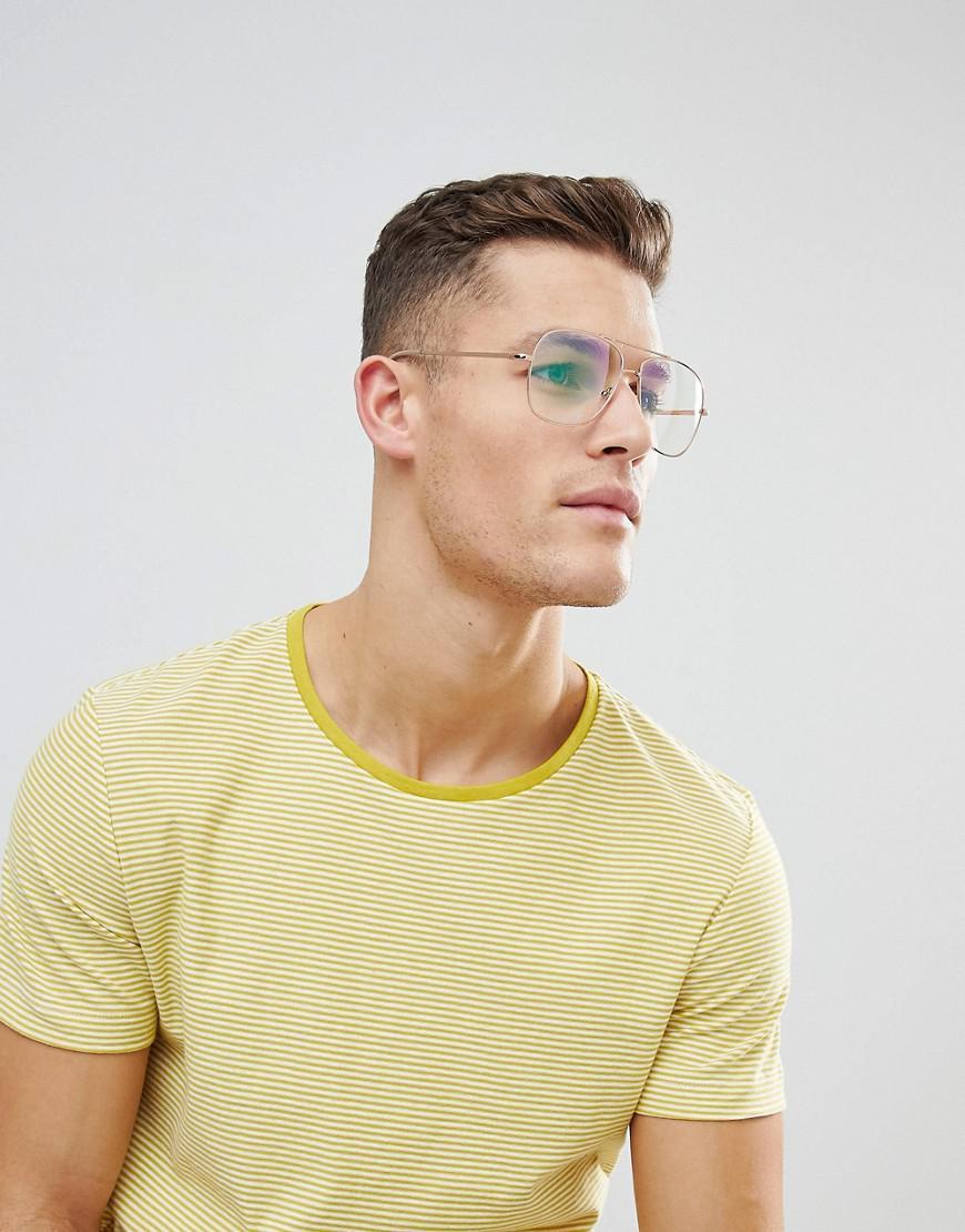 Men Rose Gold Hair Best Hairstyles 2018