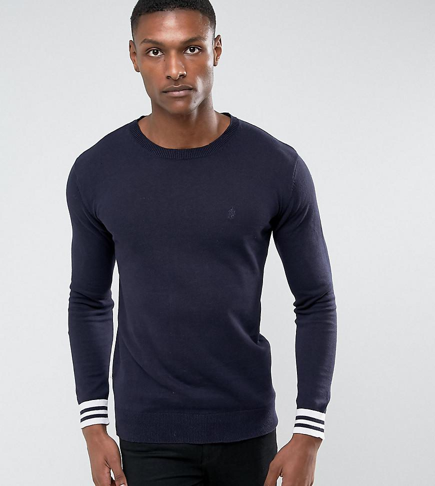 Cheap Sale Sneakernews TALL Cotton Turtle Jumper - Grey French Connection Comfortable Clearance Get Authentic Newest For Sale I6NEwnS67