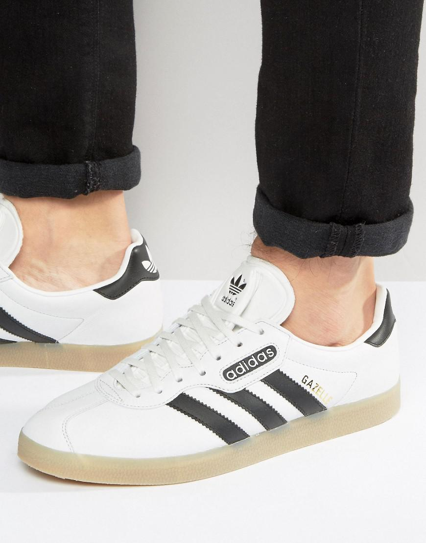 size 40 d1664 f80e0 Gallery. Mens Adidas Gazelle Mens Chukka Sneakers ...