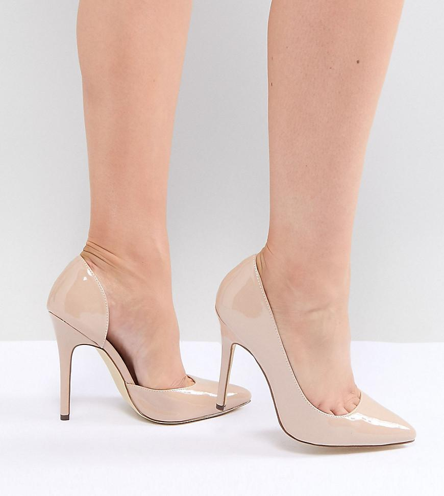 Chaussures London talons large pointues pointure Rebel Lyst hauts xOvpwxP