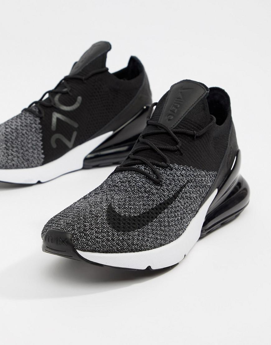 new style 00f31 1f2c6 ... new style nike. mens air max 270 flyknit 9d4c5 d272d