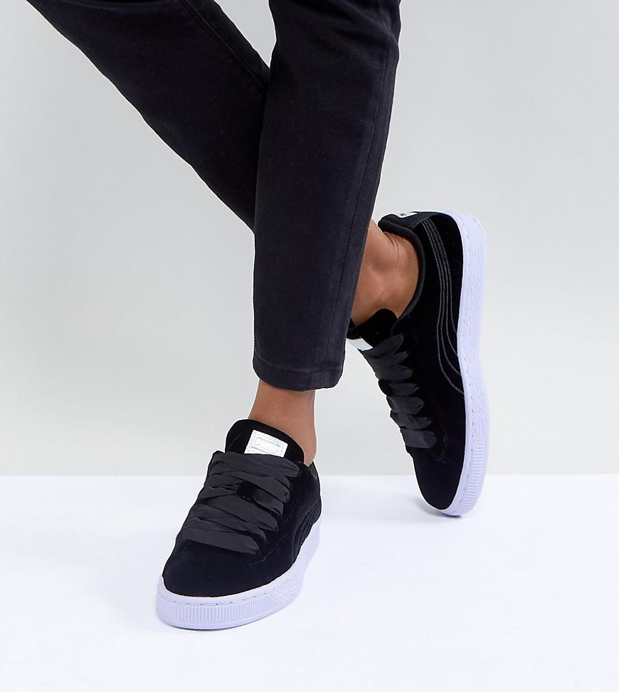fa63c3a6acafb6 Gallery. Previously sold at  ASOS · Women s Puma Classic Trainer ...
