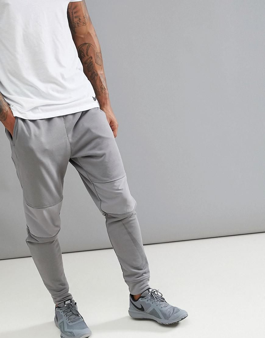 3ab365575973 Nike  project X  Joggers In Grey Aa4649-036 in Gray for Men - Lyst