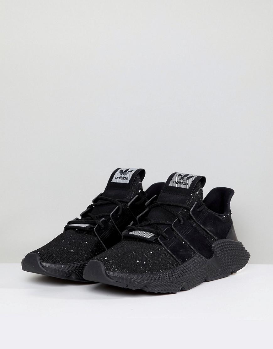 68927a536b86 Lyst - adidas Originals Prophere Sneakers In Black B22681 in Black for Men