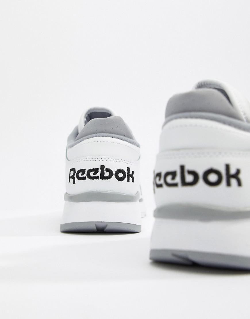 3c2ece821bf Reebok Classic Leather Ii Sneakers in White - Lyst