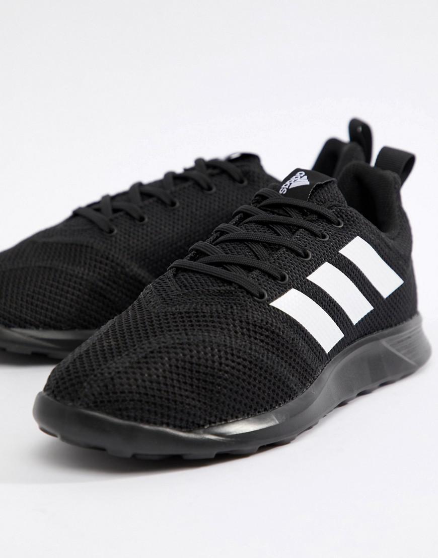 Adidas ACE zapatilla en negro para hombres Lyst