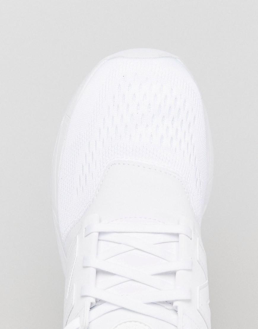 new balance 247 trainers in white mrl247bb