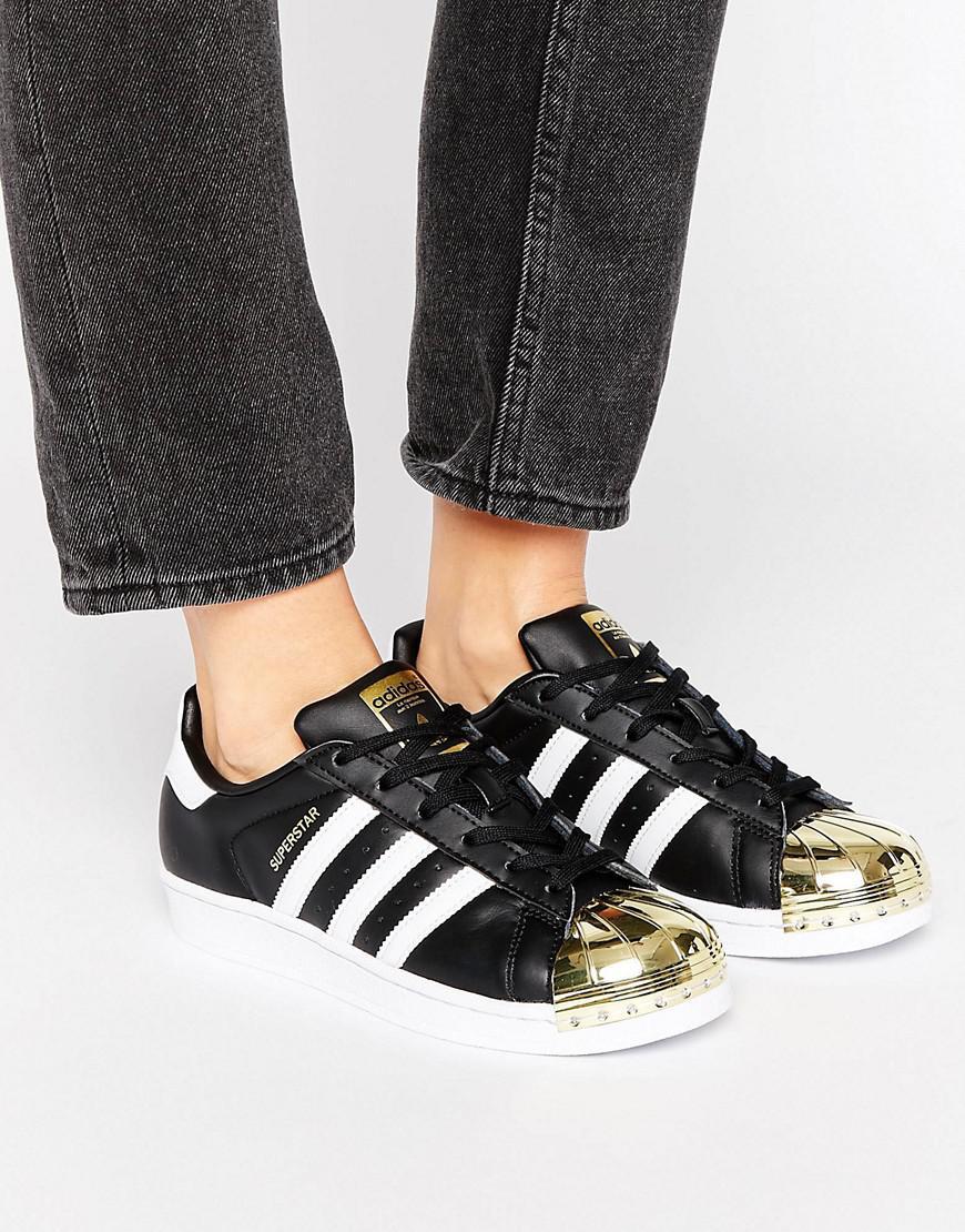 adidas Originals Originals Black Superstar