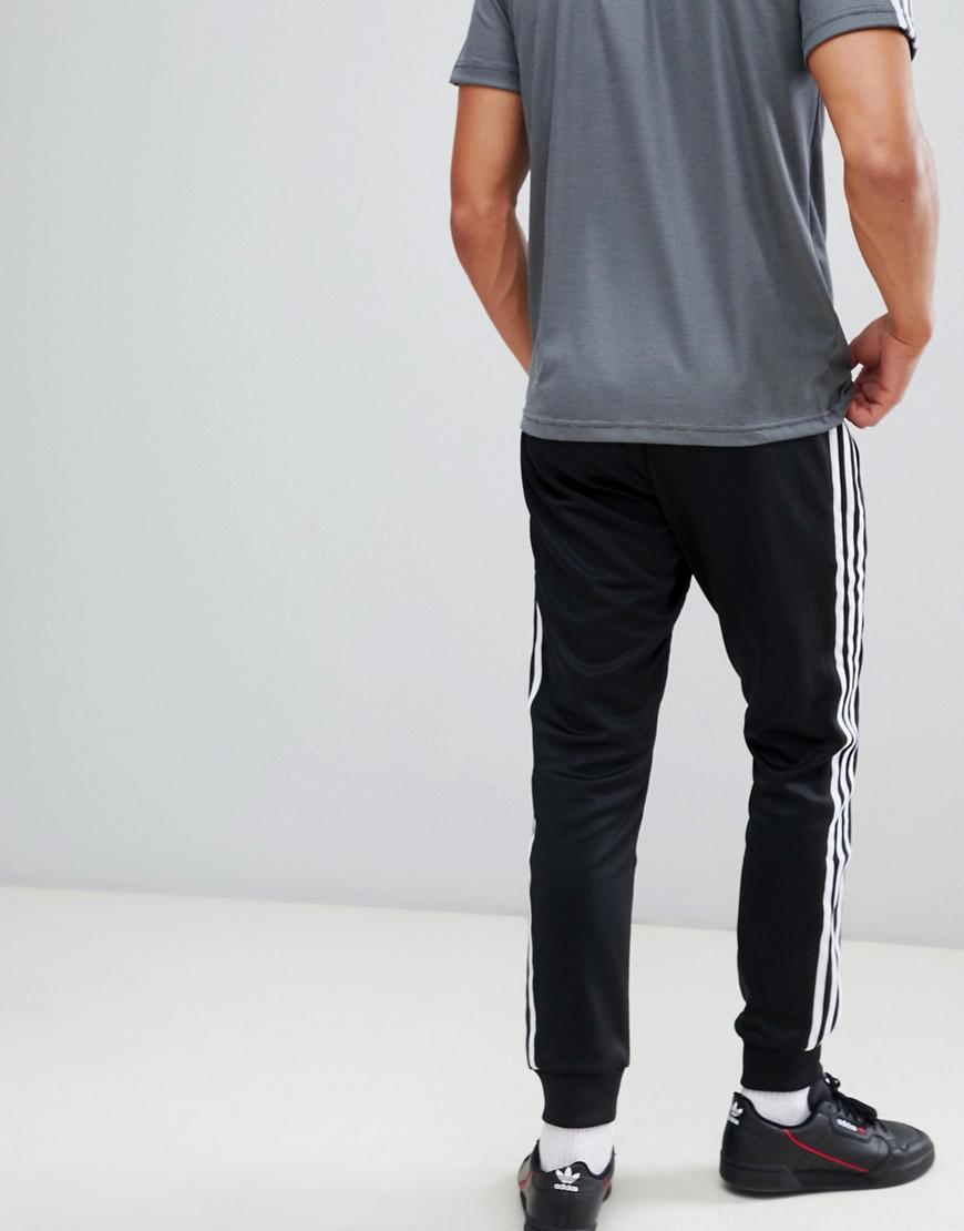 Chevilles Resserres Adidas Jogging Pantalon Lyst De Ajust wqIxAU