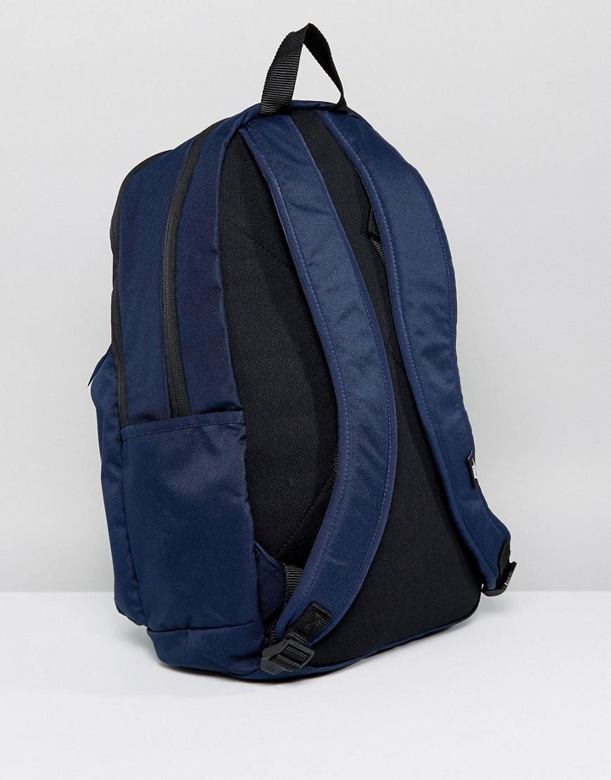 882dafd2874 Nike - Blue Mochila azul marino con logo BA5381-451 de for Men - Lyst. Ver  en pantalla completa