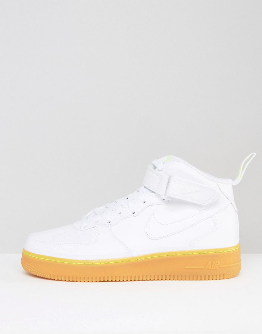 Gallery. Previously sold at: ASOS · Men's Nike Air Force ...