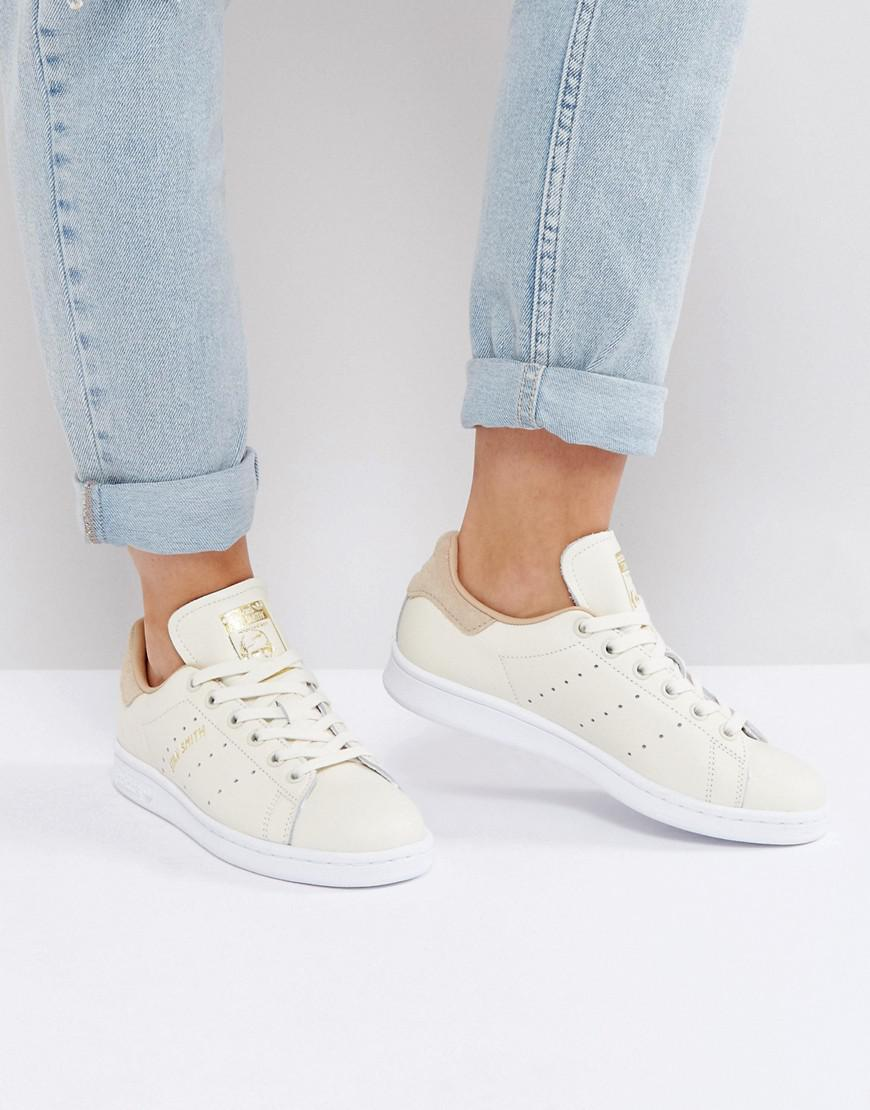 in stock 05a71 3f4d6 Gallery. Women s Adidas Stan Smith