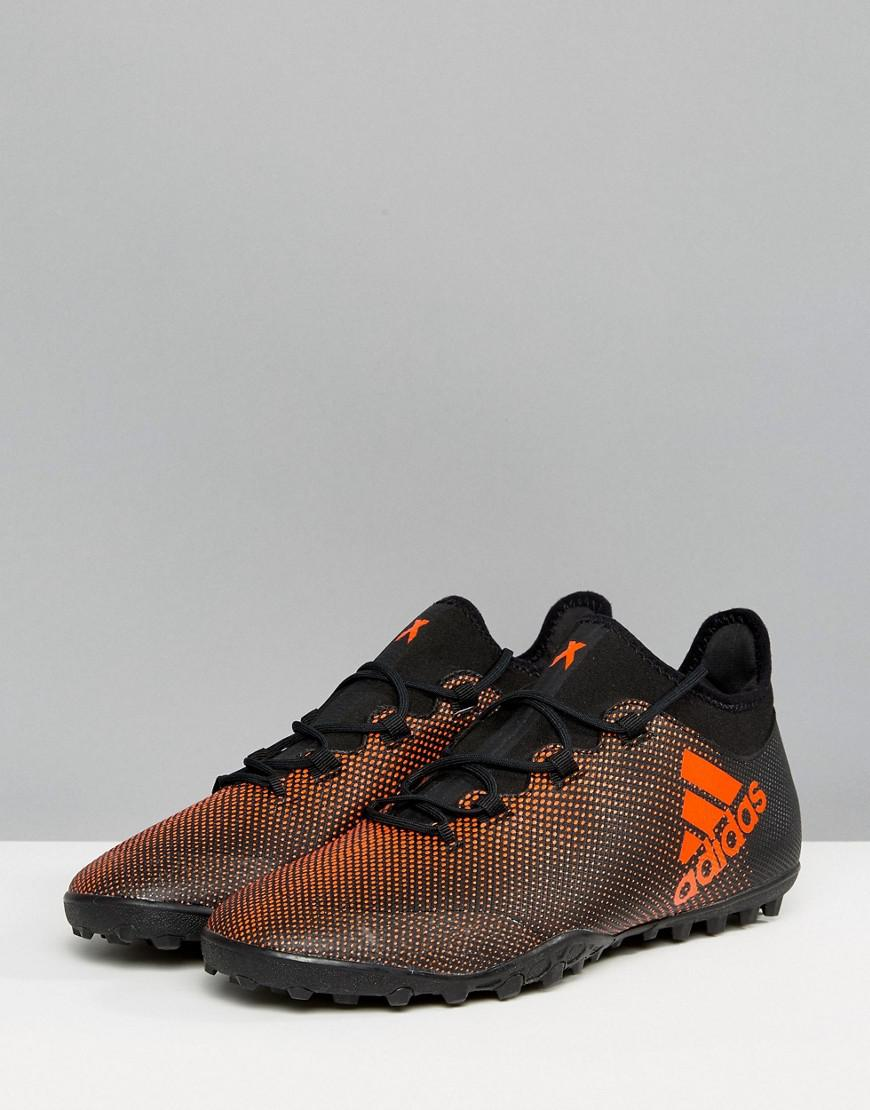 adidas Soccer Copa 17.4 Astro Turf Sneakers In S77157 SovBehd