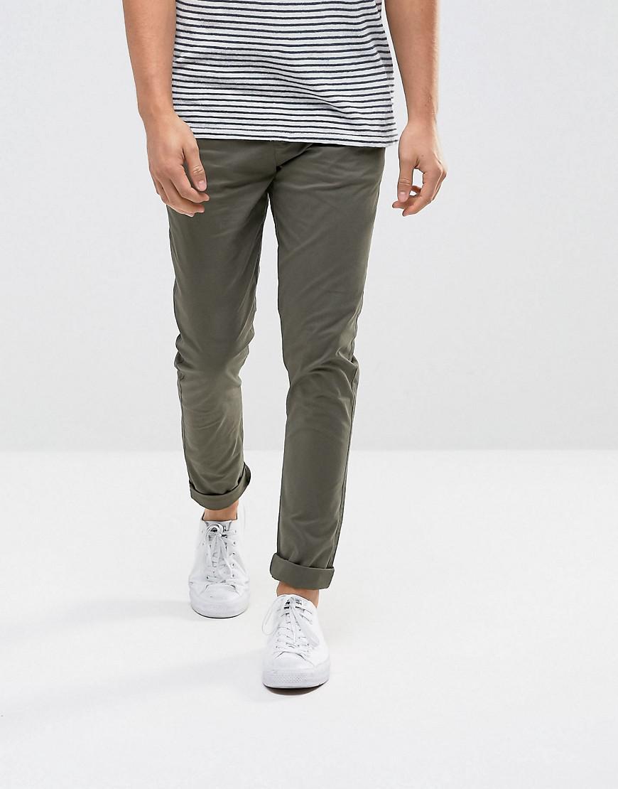 Frees Slim Fit Trousers - Navy Minimum CE3qx