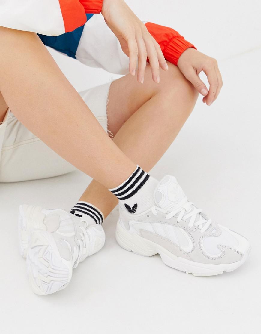 half off 94068 de01a adidas Originals. Womens Yung1 ...