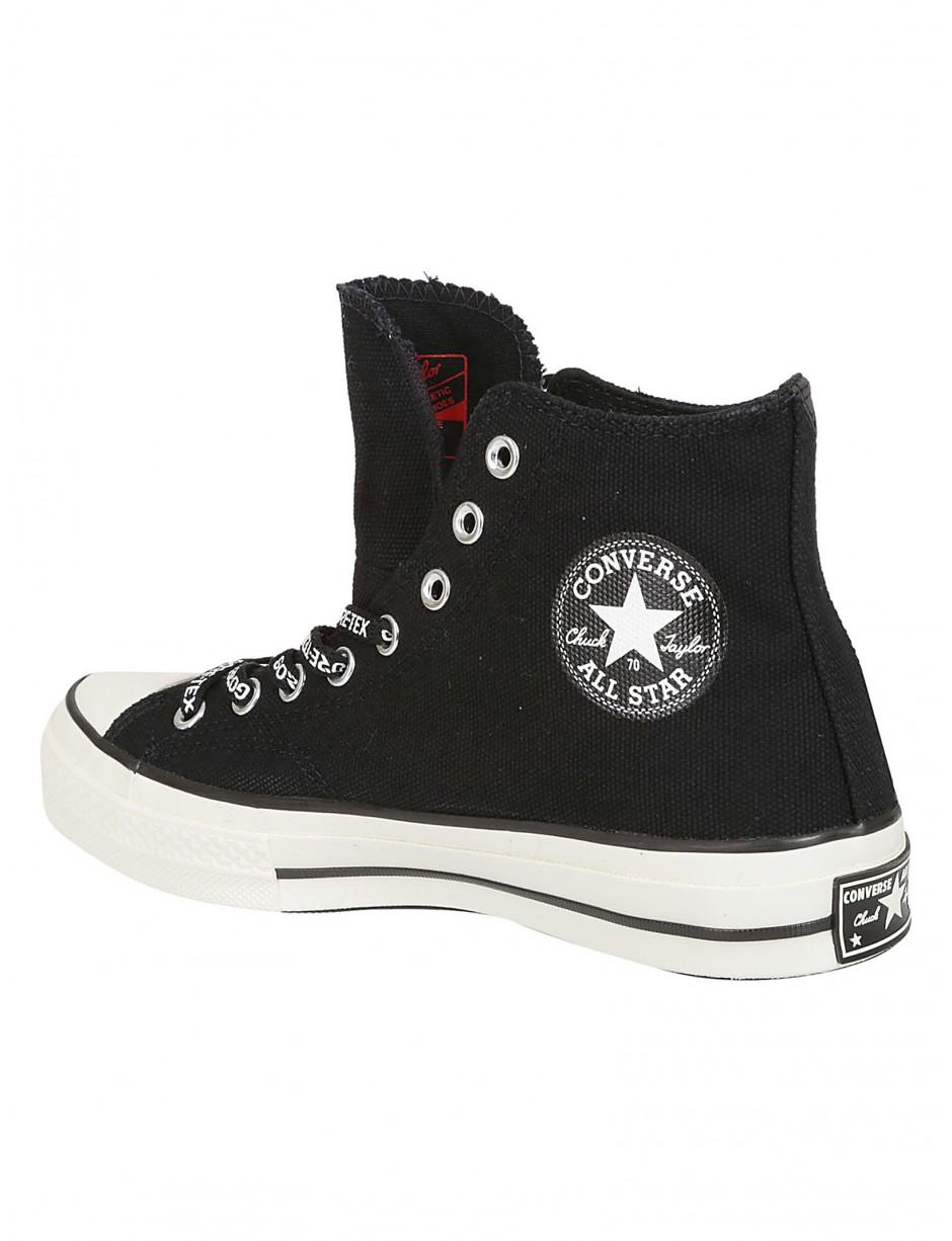 14d873faf0524c Lyst - Converse Trainers In Black in Black for Men