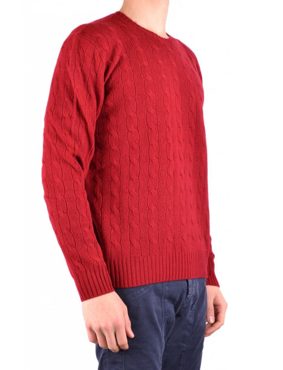 afb016acc3a0d Lyst - Ralph Lauren Sweater in Red for Men