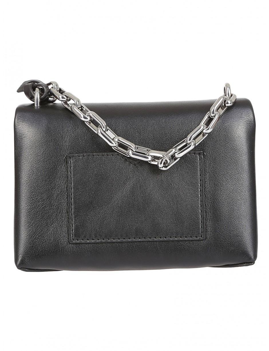 29b836fb16962 MICHAEL Michael Kors Bag In Black in Black - Lyst