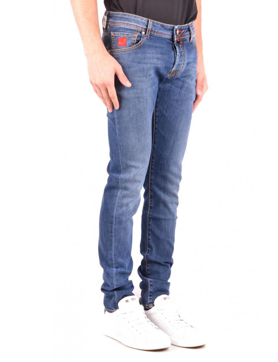 f44638c9 Jacob Cohen Jeans In Blue in Blue for Men - Lyst