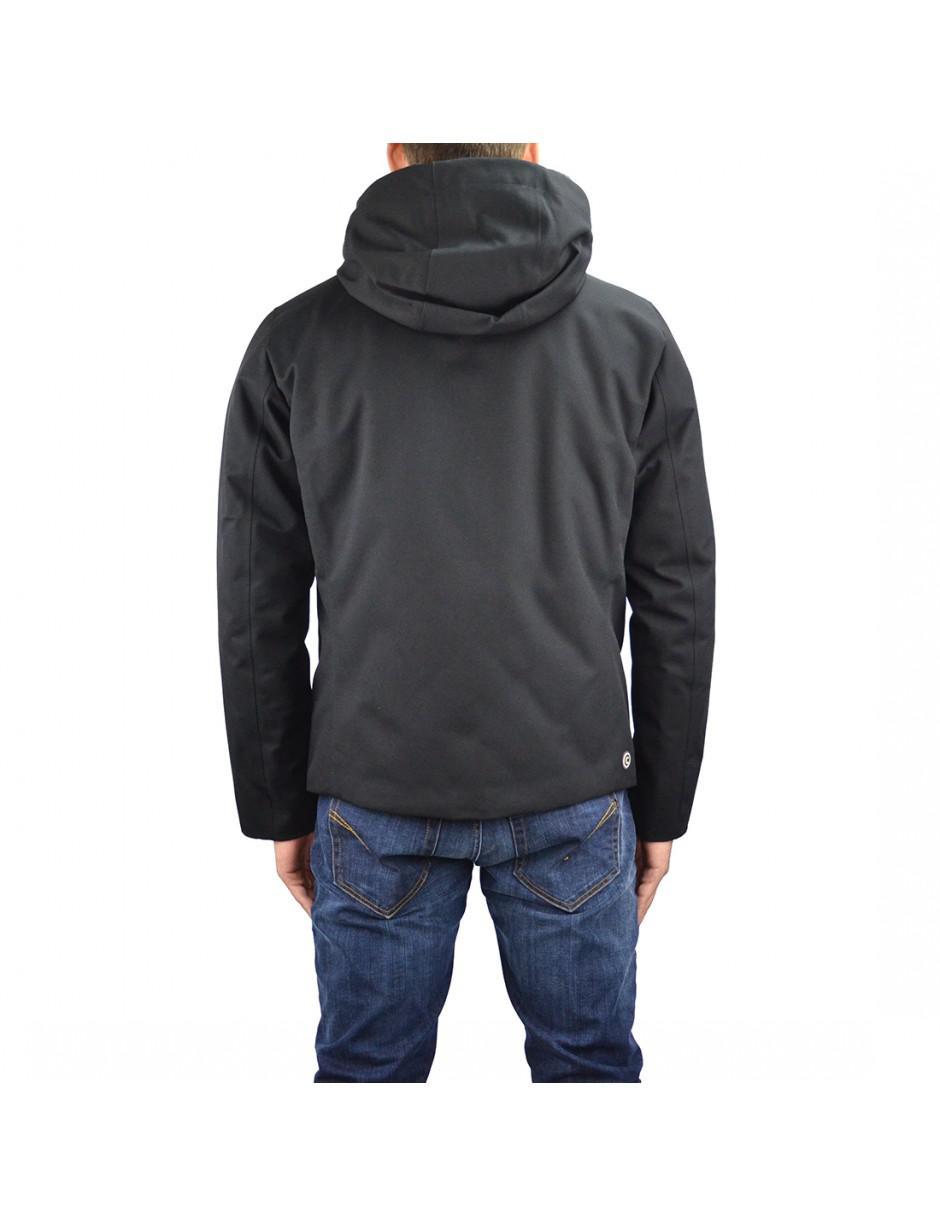 4a156fabe6a38 Lyst - Colmar Down Jacket In Black in Black for Men