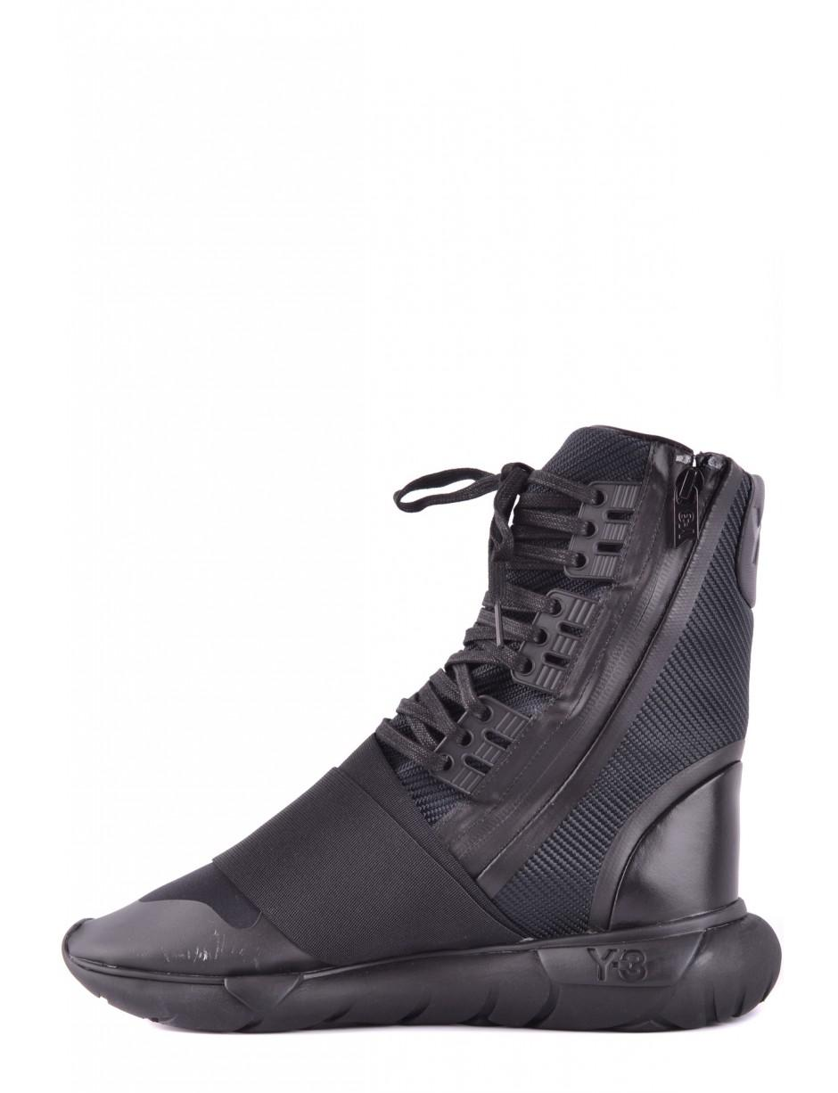 05d419a5487be Lyst - Y-3 Shoes Y s Yohji Yamamoto in Black for Men