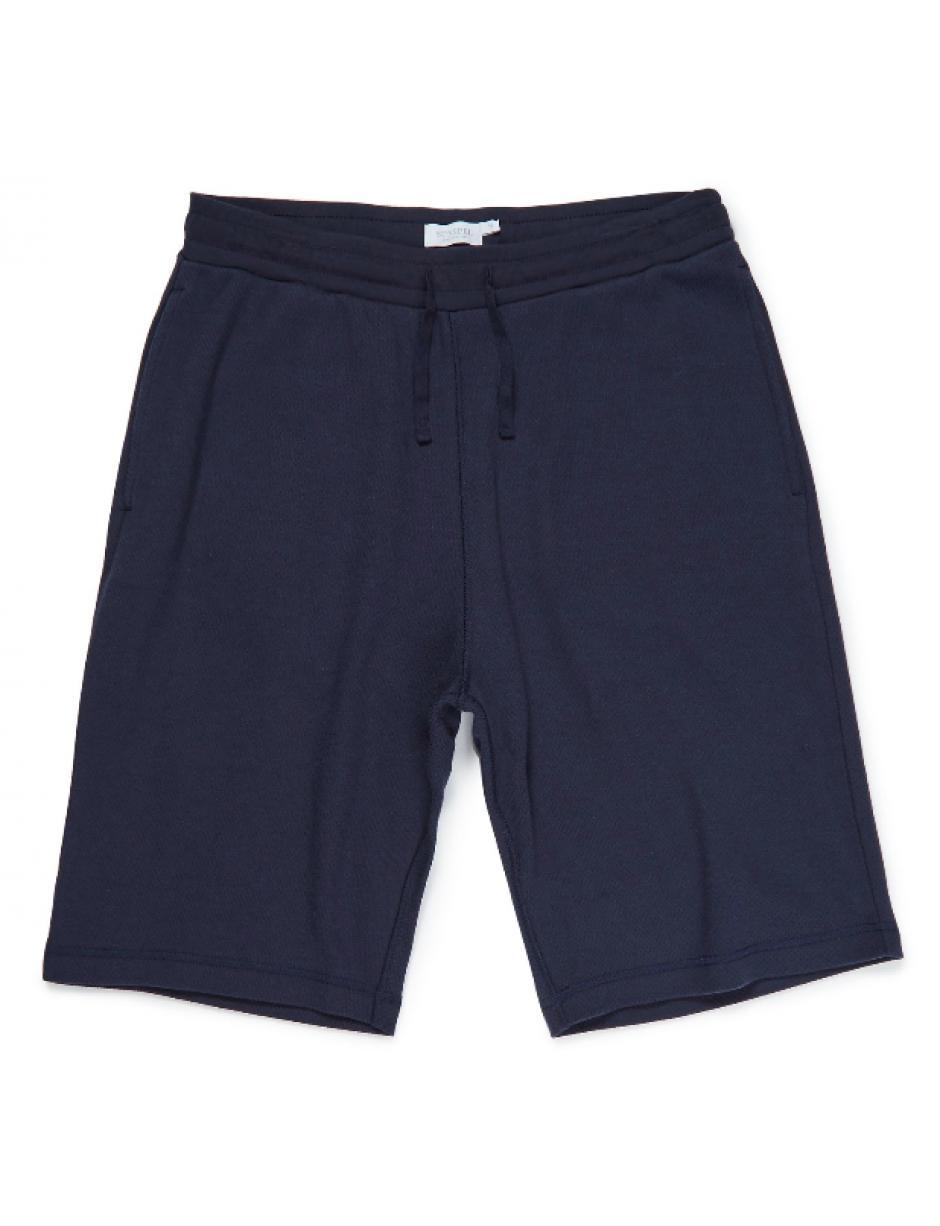 e431d0fbdd Sunspel Cellulock Shorts In Navy in Blue - Lyst