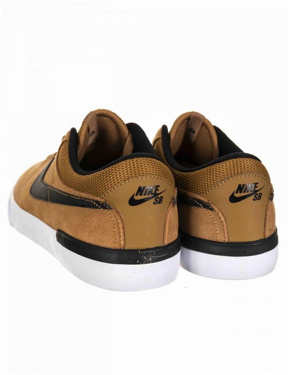 44411b1ea960 Nike - Brown Sb Eric Koston Hypervulc Shoes for Men - Lyst. View fullscreen