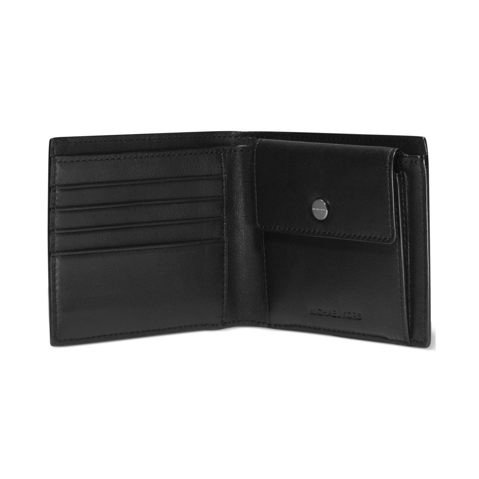 35d3ae4e123a Michael Kors Bifold Logo Wallet Womens | Stanford Center for ...