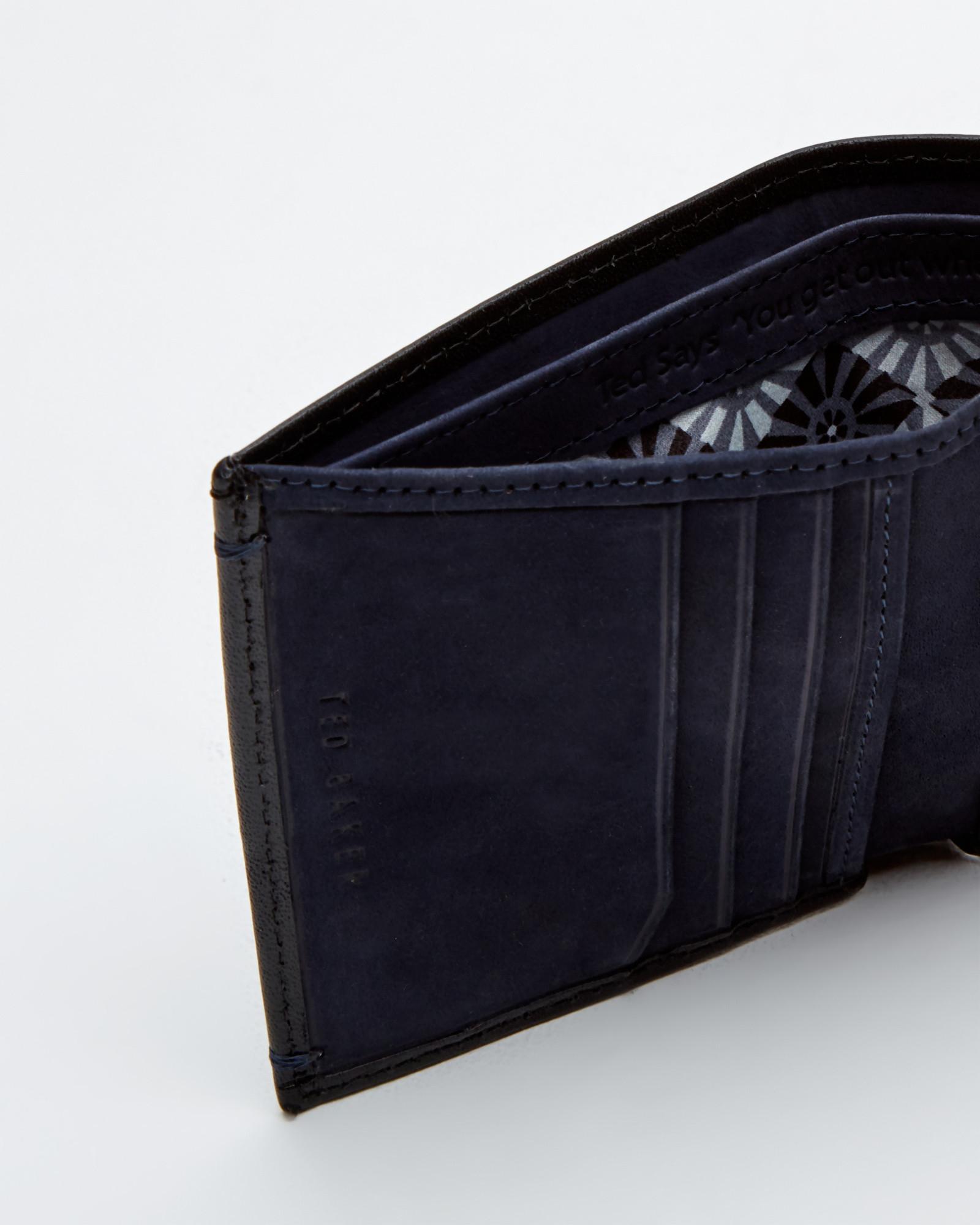 569e74b0b Ted Baker Men Wallet - Wallet Design
