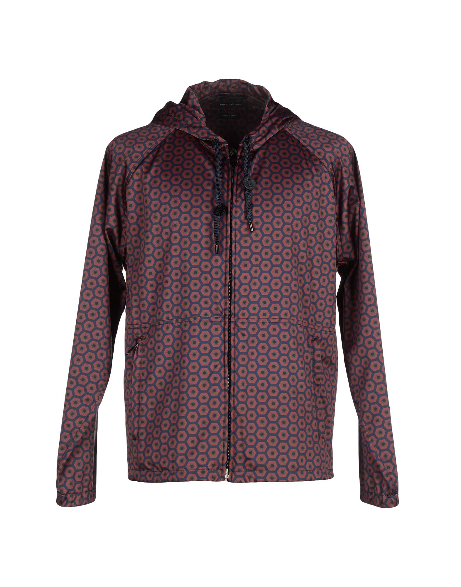 Marc jacobs Jacket in Purple for Men | Lyst