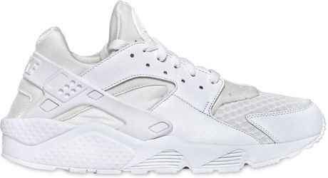 Australia Nike Air Huarache Mens - Shoes Nike Air Huarache Sneakers White
