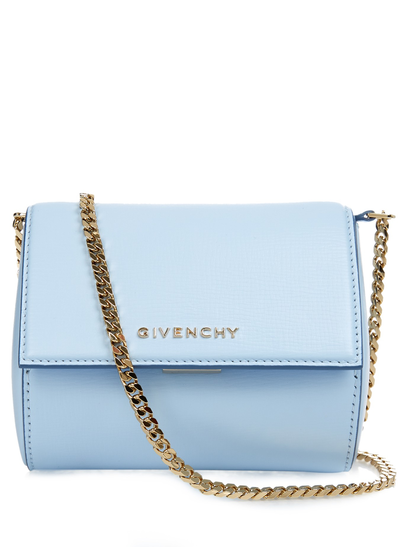 88ba81c0651d Gallery. Previously sold at  MATCHESFASHION.COM · Women s Box Bags Women s  Givenchy Pandora ...