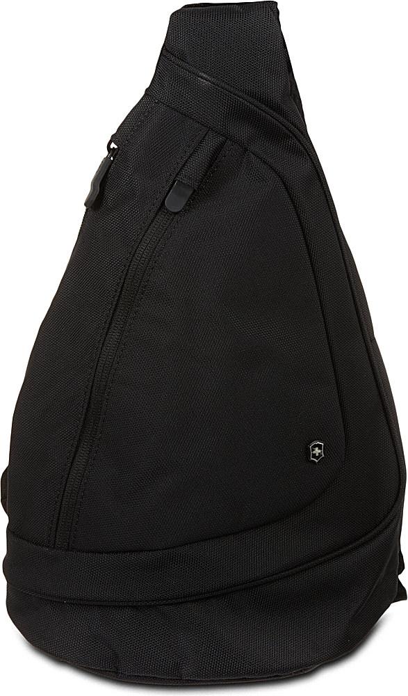 Victorinox Teardrop Sling Bag in Black | Lyst