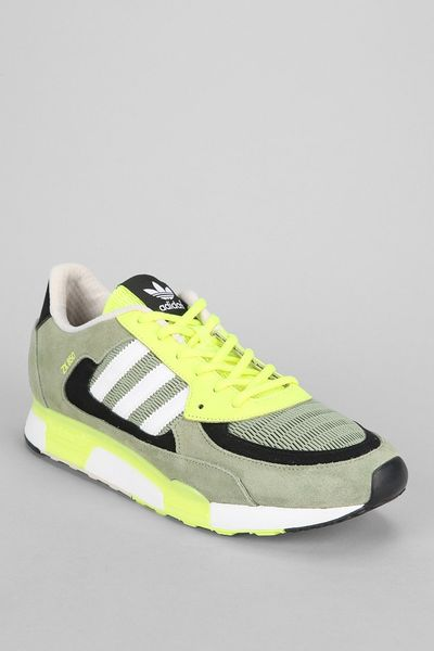 Italy Mens Adidas Zx 850 - Shoes Adidas Zx 850 Sneaker Olive