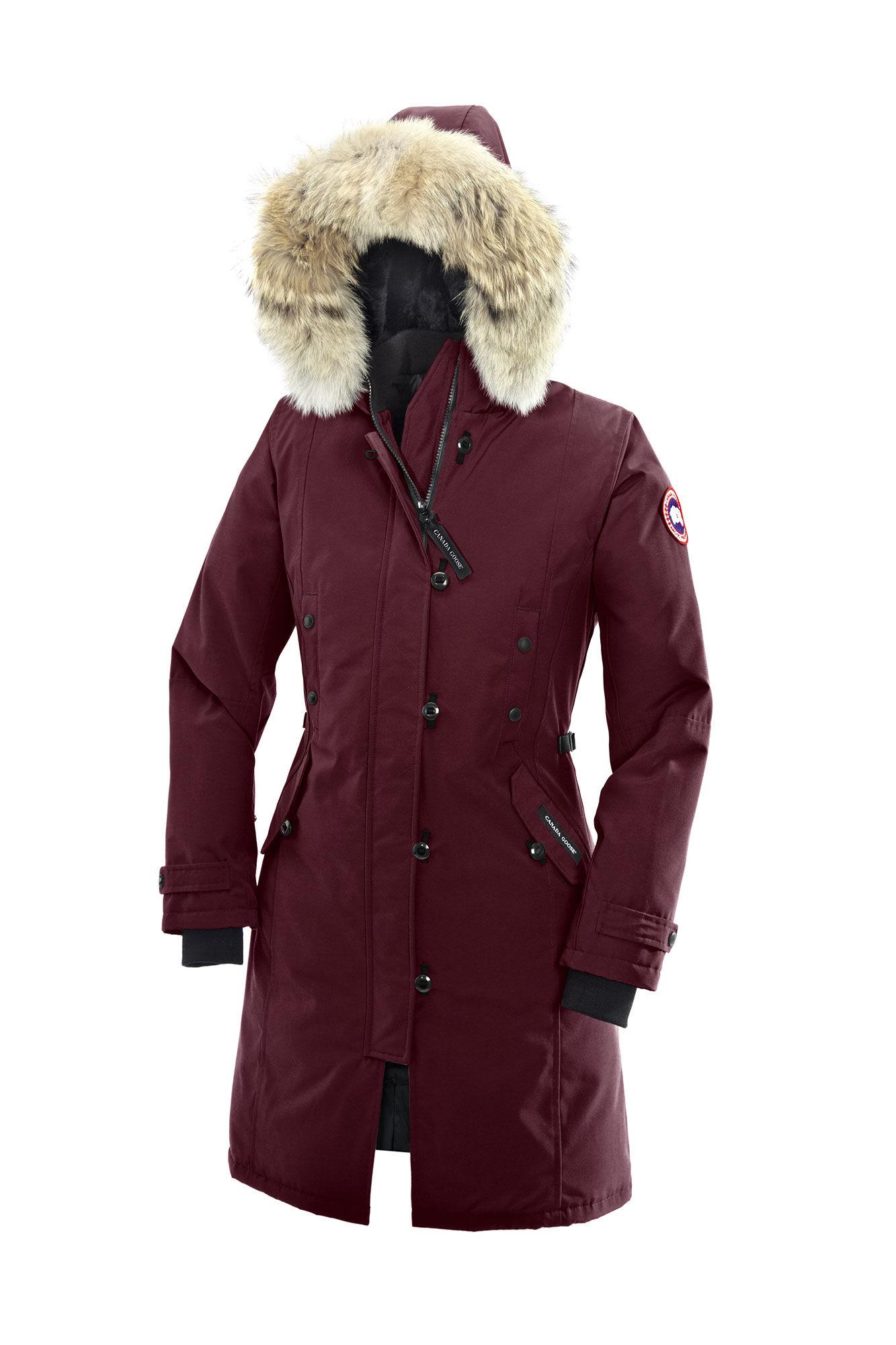 Canada Goose parka replica 2016 - Canada Goose Kensington | Shop Canada Goose Kensington Parka on ...