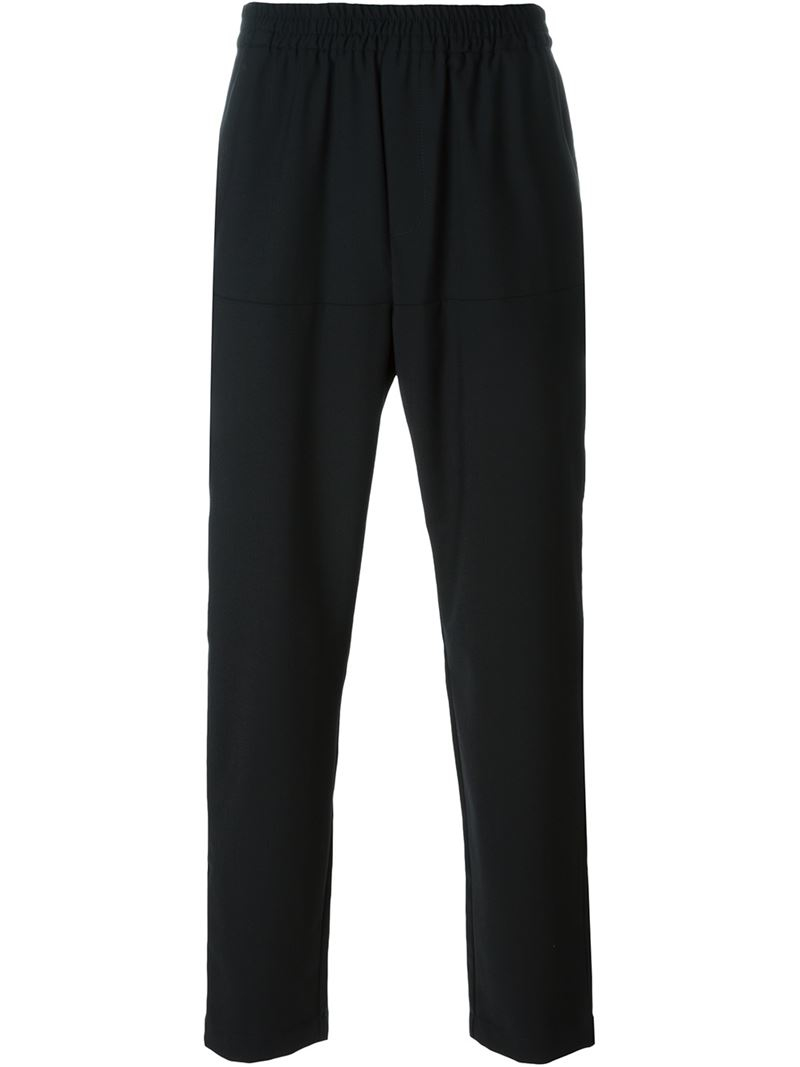 Women's Black Elasticated Waist Trousers $ $ From Farfetch Price last checked 2 hours ago Product prices and availability are accurate as of the date/time indicated and are subject to dolcehouse.ml: $