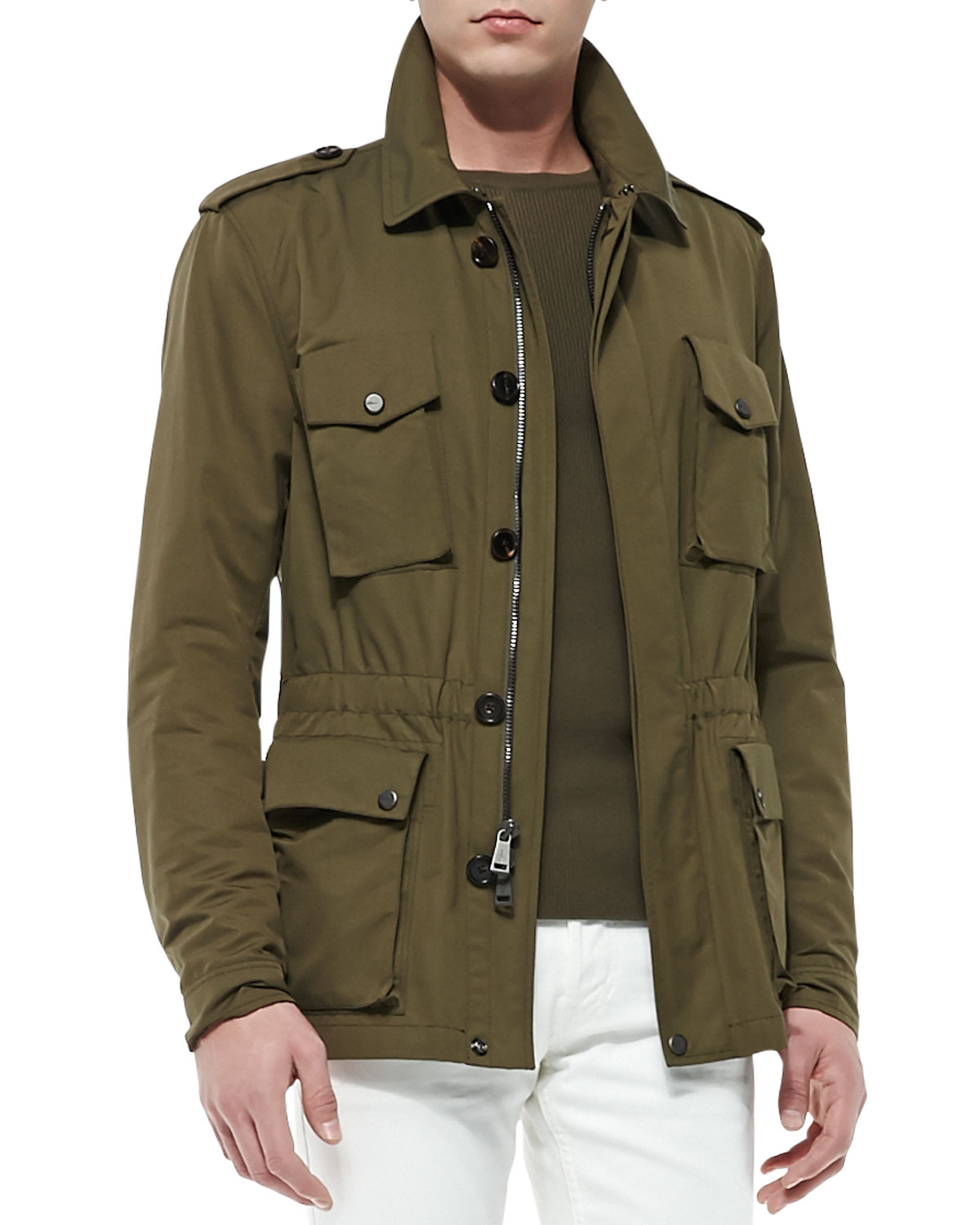 Vintage Style Safari Coats. Based on british military styles from the turn of the century, the safari jacket is an iconic style from late victorian times, and one of the most commonly known jackets .