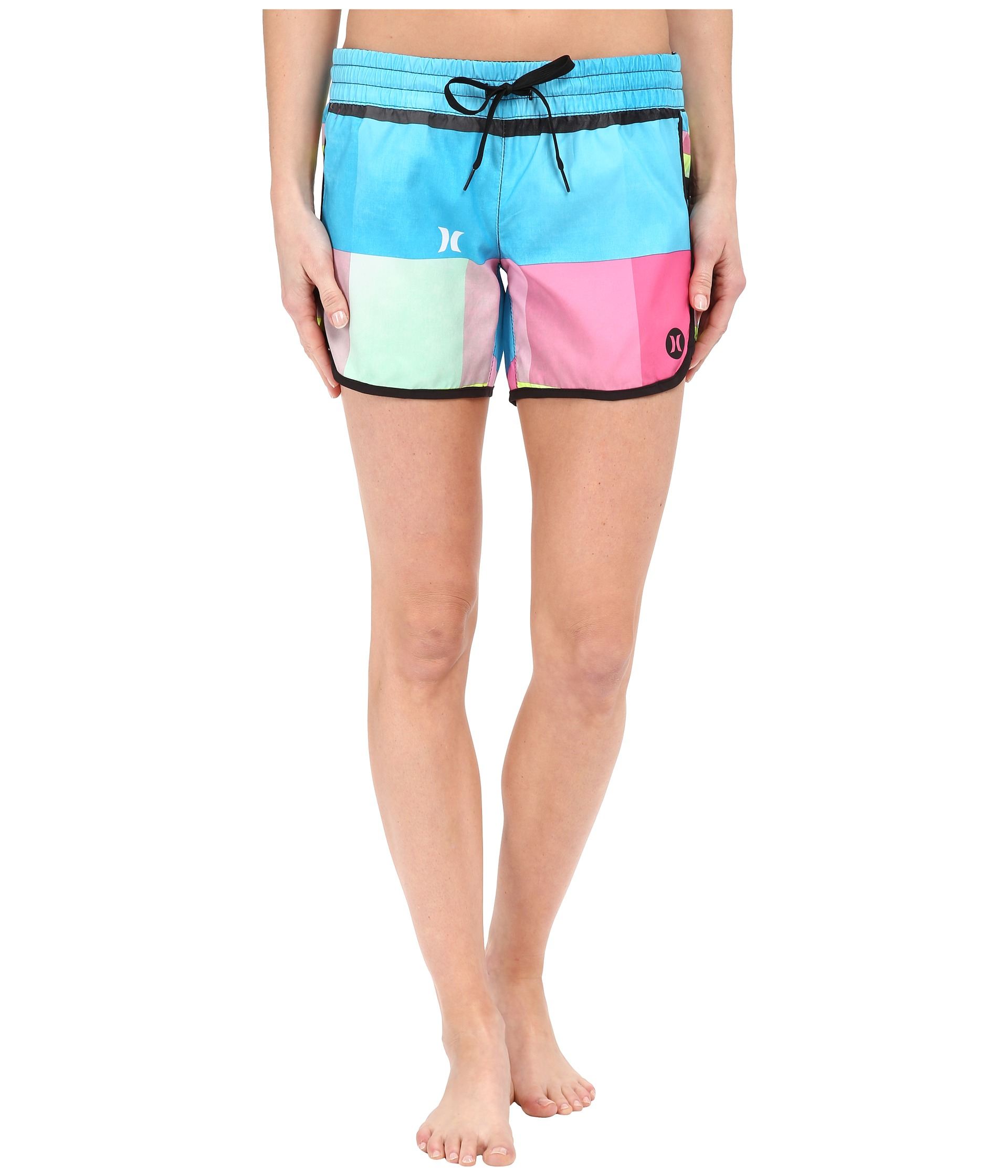 Lyst - Hurley Supersuede Printed 5