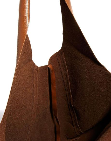 Mango Slouchy Shoulder Bag 106