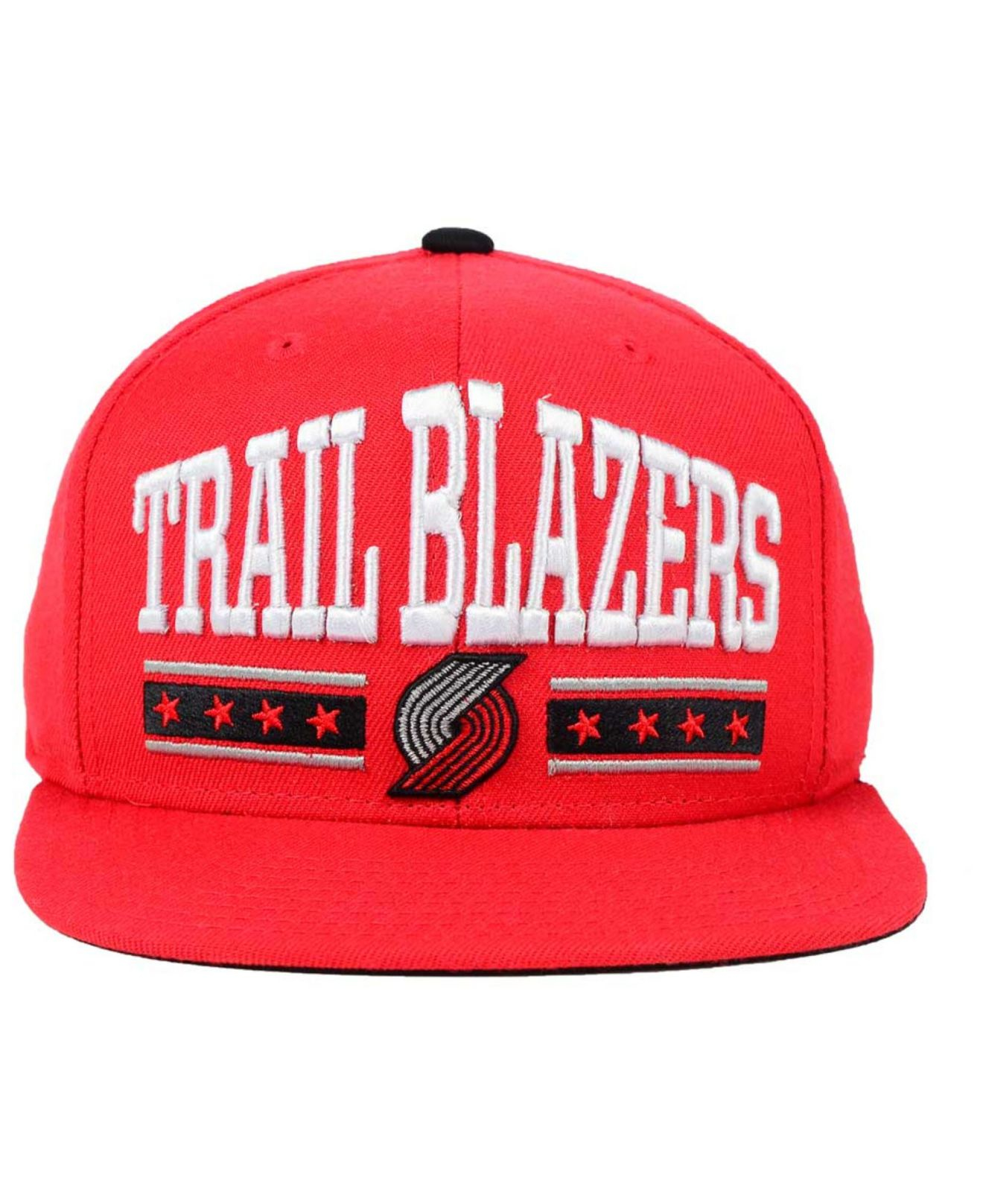 Blazers Division: Sports Licensed Division Adidas Portland Trail Blazers