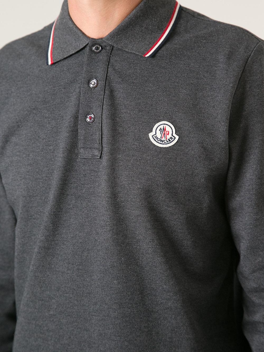 0bdeb19e6 Moncler Polo Shirts Mens Sale « Alzheimer's Network of Oregon